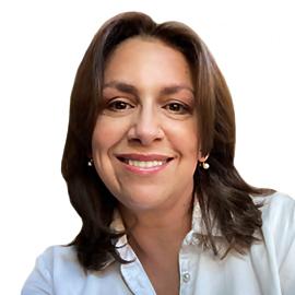 Amanda Arévalo